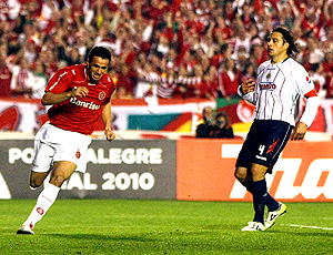 leandro damião internacional gol chivas