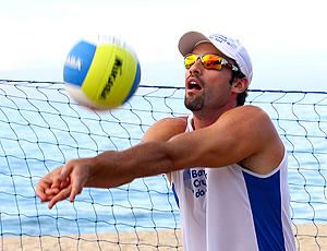 vôlei de praia Bernardo