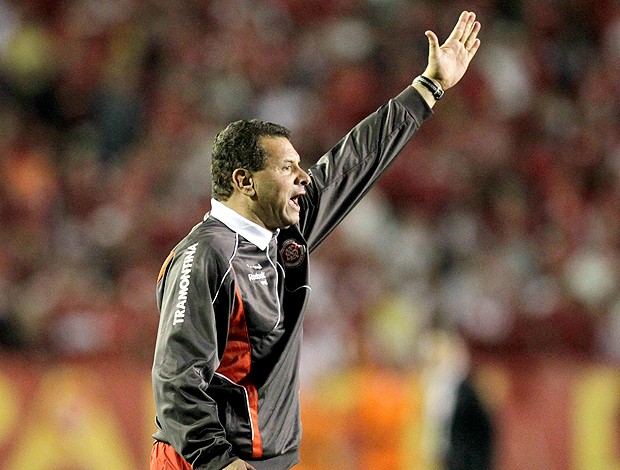 Celso Roth Internacional