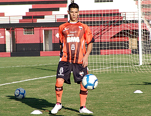 Diguinho, Atlético Goianiense