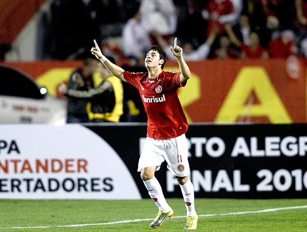 giuliano internacional gol libertadores