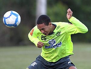 Jean treino Flamengo