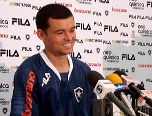 Marcelo Cordeiro Botafogo