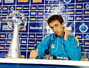 Thiago Ribeiro Cruzeiro