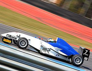 Felipes Apezzatt - Fórmula Futuro