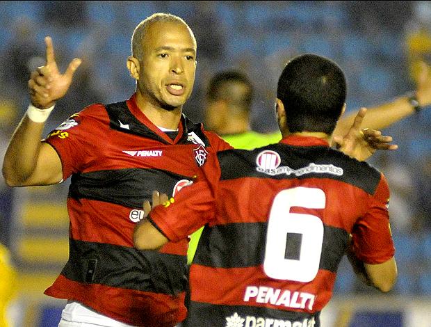 junior vitória gol cruzeiro