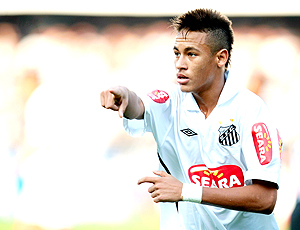 neymar santos gol atlético-mg