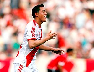 Rogelio Funes Mori river plate gol independiente