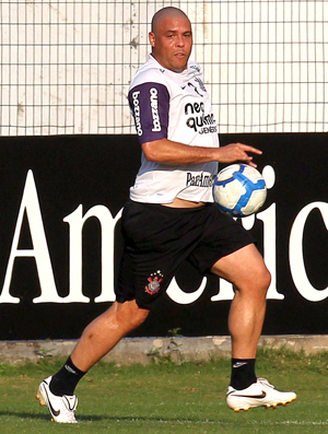 Ronaldo, Corinthians