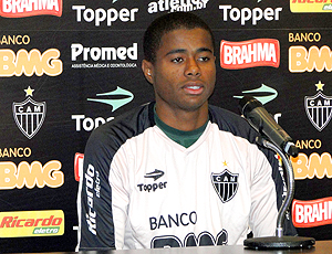 Eron, Atlético Mineiro.