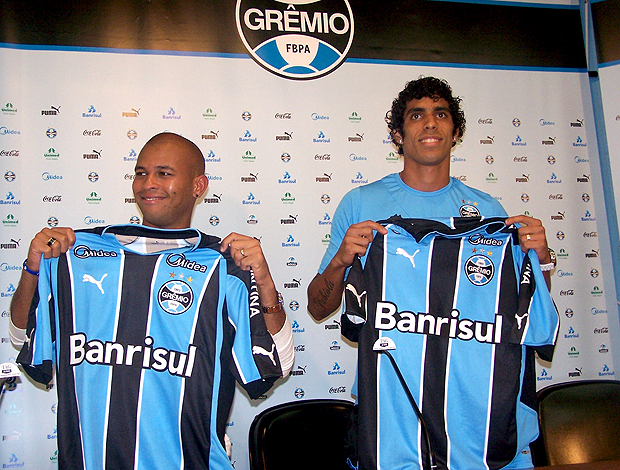 Gabriel Vilson Grêmio