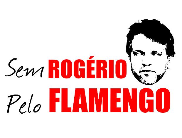 Imagem orkut sem rogério pelo flamengo