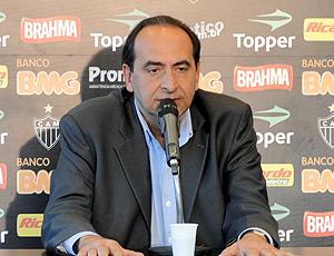 Alexandre Kalil Atlético-MG