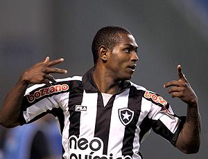 jobson gol Botafogo x Ceará