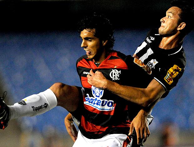 Diogo Atlético-MG x Flamengo