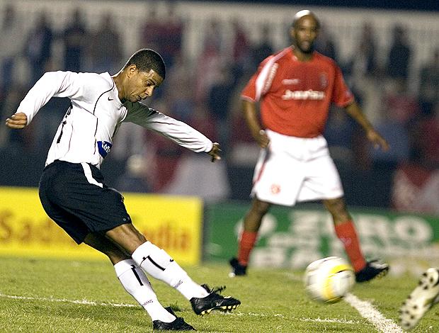 Marcelinho Carioca Corinthians