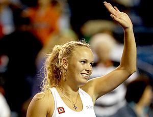 tênis Caroline Wozniacki