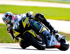 MotoGP Ben Spies