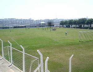 Terreno Itaquera estádio Corinthians