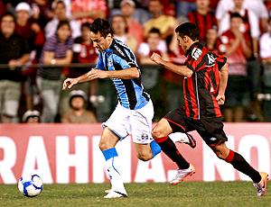 Jonas Wagner Diniz Atlético-PR x Grêmio