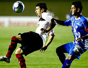 Marcinho Guerreiro Avaí x Atlético-GO