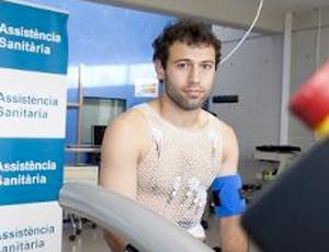 Madcherano exames médicos Barcelona
