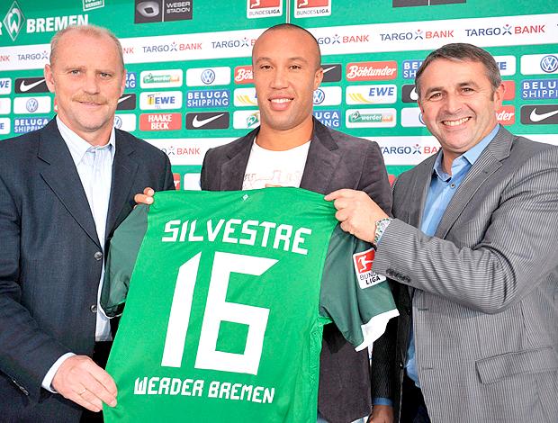 Silvestre Werder Bremen