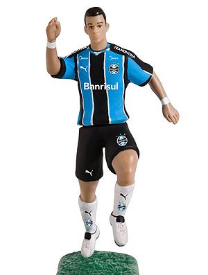 boneco do Souza do Grêmio