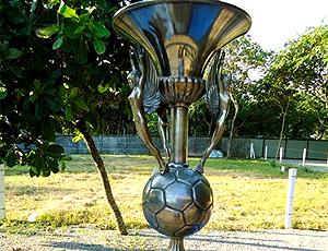Troféu. Campo Grande Atlético Clube