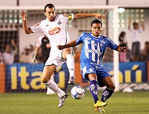 Edu Dracena Vandinho Santos x Avaí