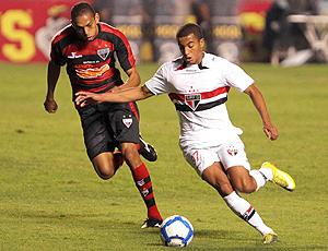 Marcelinho São Paulo x Atlético-GO