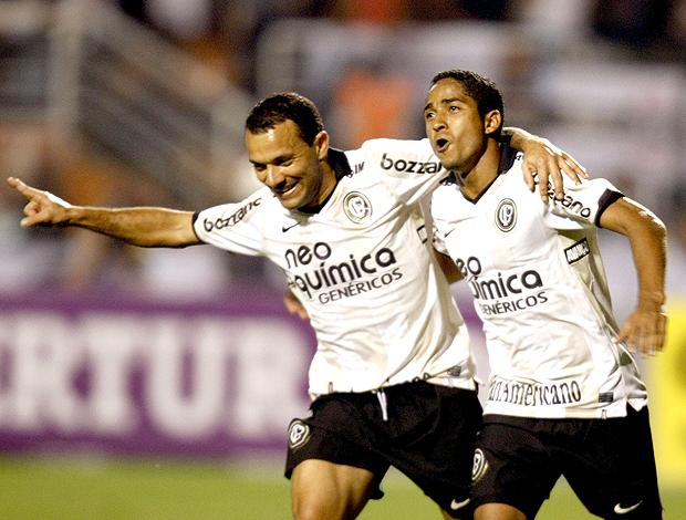 Iarley Jorge Henrique gol Corinthians