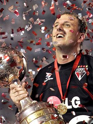 Rogério Ceni Libertadores 2005
