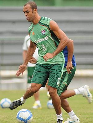 Leandro Euzebio Fluminense