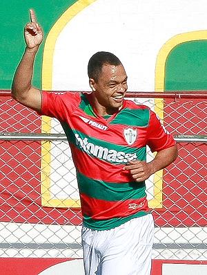 Dodo gol Portuguesa