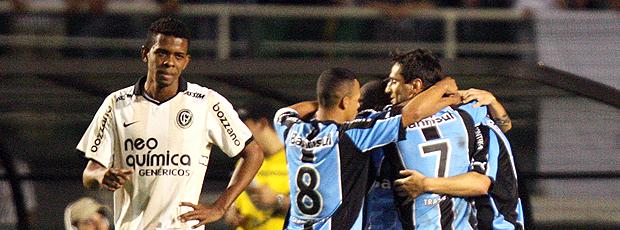 gol Grêmio