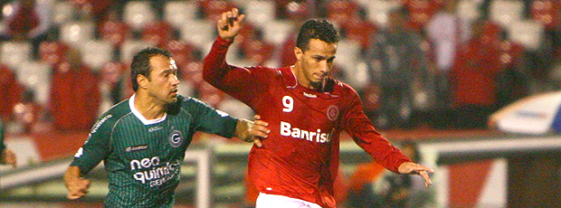 Leandro Damião Internacional x Goiás