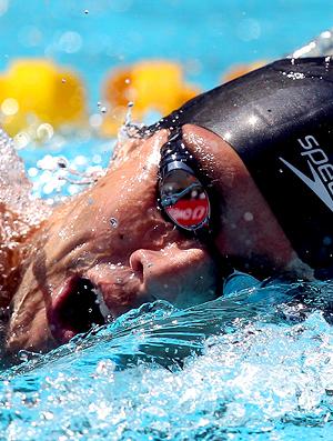 Thiano Pereira, natação
