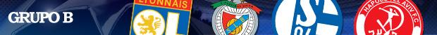 header Liga dos Campeões Grupo B