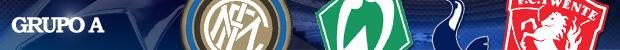 header Liga dos Campeões Grupo A