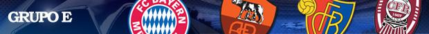 header Liga dos Campeões Grupo E