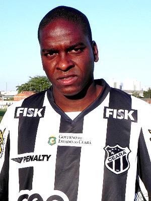 Marcelo Nicácio no Ceará