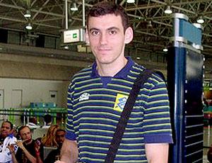 Seleção brasileira de vôlei João Paulo Tavares perfil