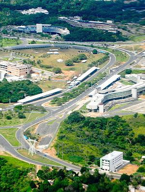 Stock Car Circuito Salvador