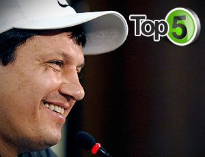 Adilson Batista Corinthians Top 5