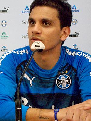 Fabio Santos Grêmio