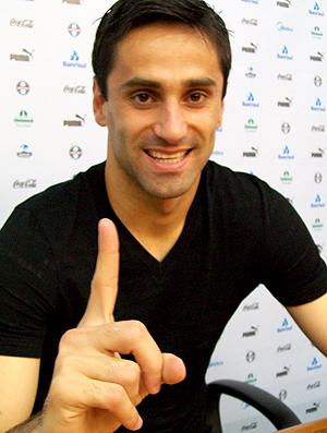 Jonas Grêmio