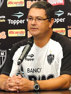 Rogerio Micale Atlético-MG