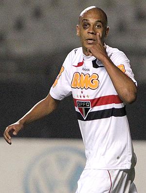 Alex Silva São Paulo