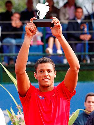 tênis João souza